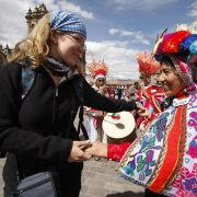 greetings in Quechua