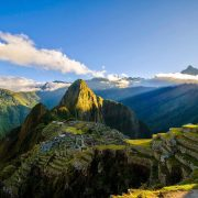 Tips for traveling to Machu Picchu