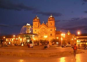 cusco-main square