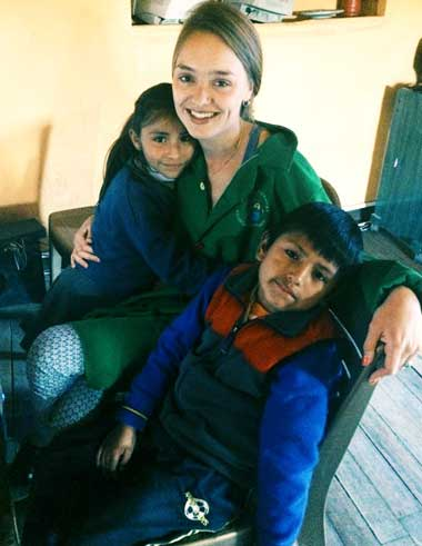 free Volunteer work in cusco