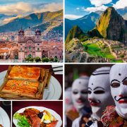 5 Unique Things You'll Find When You Visit Cusco