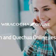 Learn Spanish and Quechua Online