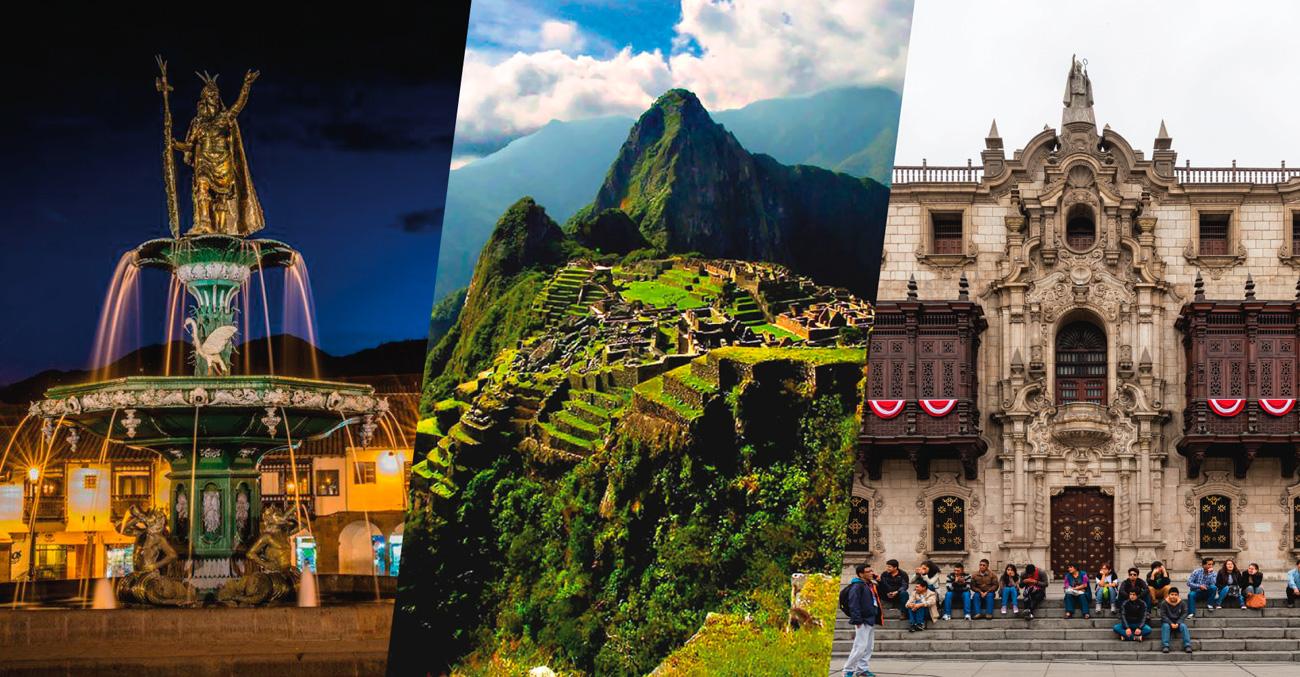 City of Cusco