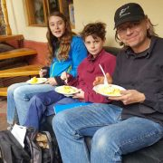 Travel as a Family to Cusco