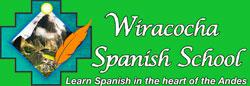 logo wiracocha school