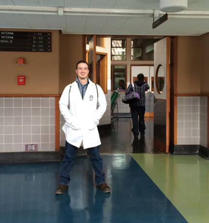 Medical Internship Spañol classes for Health Professionals in cusco peru