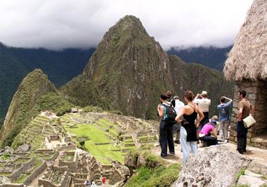 clases de español y cultura Inca