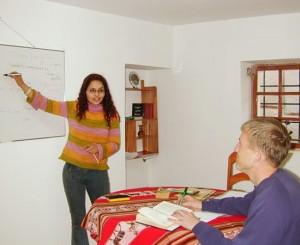 DELE Vorbereitungskurs