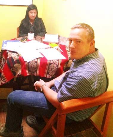 Superintensieve cursus Spaans Cusco
