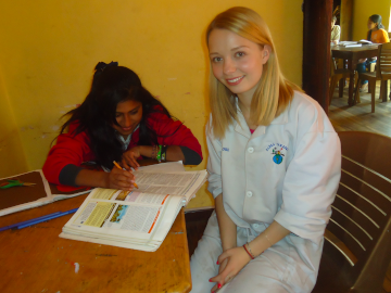 internships in psychology in cusco peru wiracocha spanish school