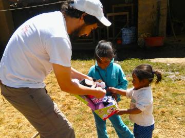 Social work internships in cusco peru Wiracocha spanish school