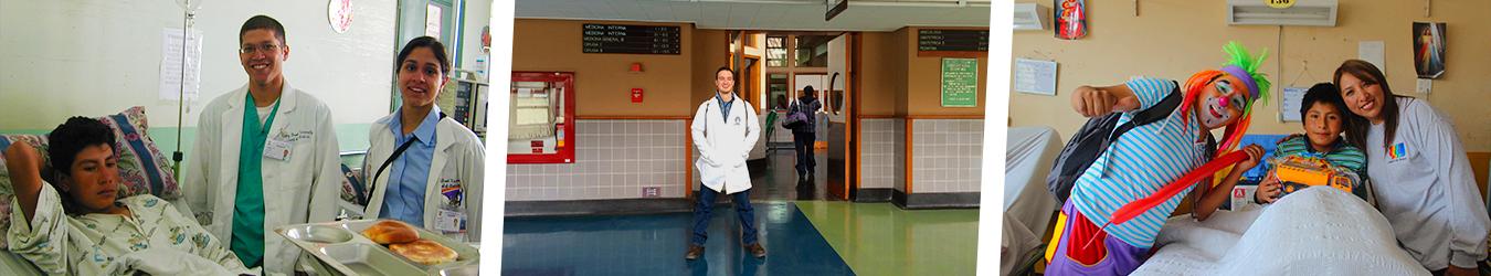 Wiracocha spanish school medical internship cusco peru