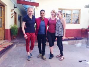 salsa lessons cusco