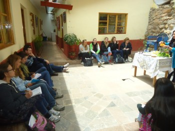 activities in cusco